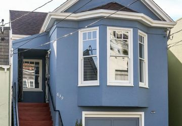 639 Joost Avenue San Francisco, CA 94127