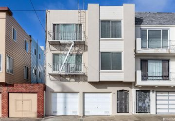 2338 Vicente Street San Francisco, CA 94116