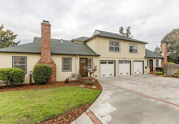1548 Albemarle Way Burlingame, CA 94010