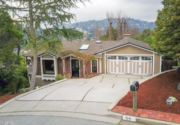 55 Roslyn Ave San Carlos, CA 94070