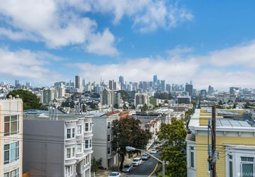 1805 Golden Gate Avenue San Francisco, CA 94115
