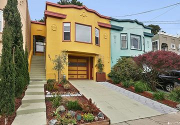 542 Joost Avenue San Francisco, CA 94127