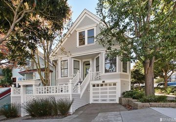 391 Day Street San Francisco, CA 94131
