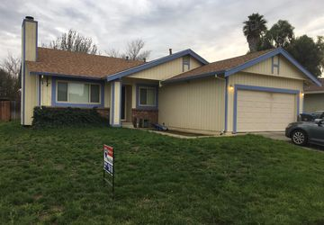 830 Crested Drive Suisun City, CA 94585