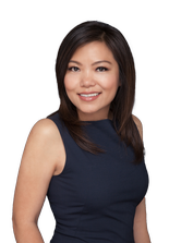 Photo of Lisa Liu