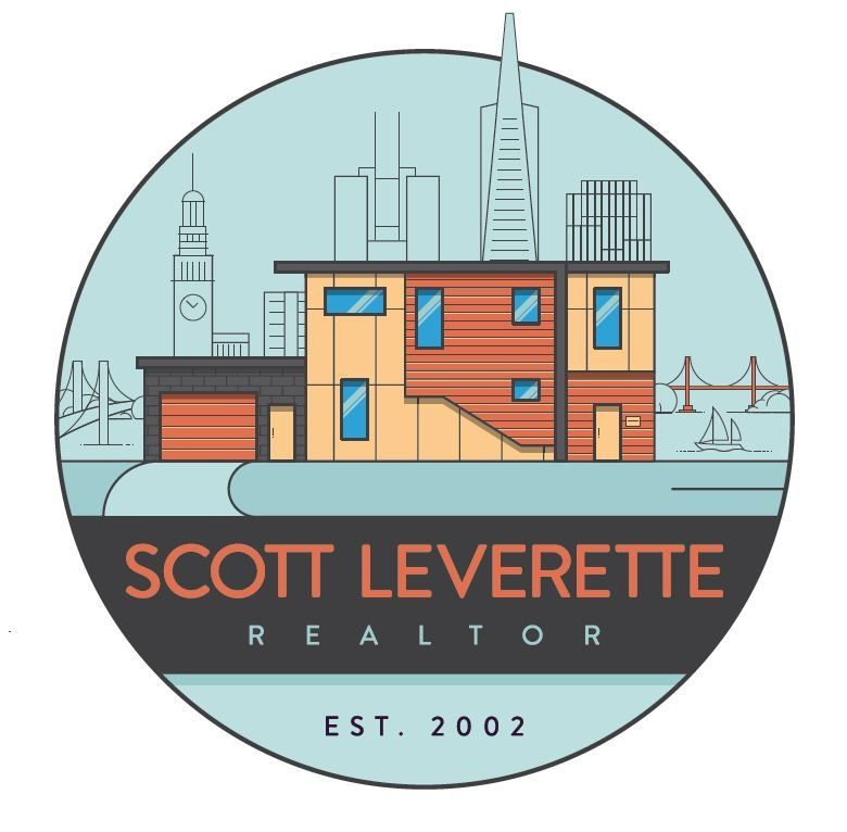 Scott Leverette Logo