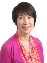 Photo of Helen Kwong