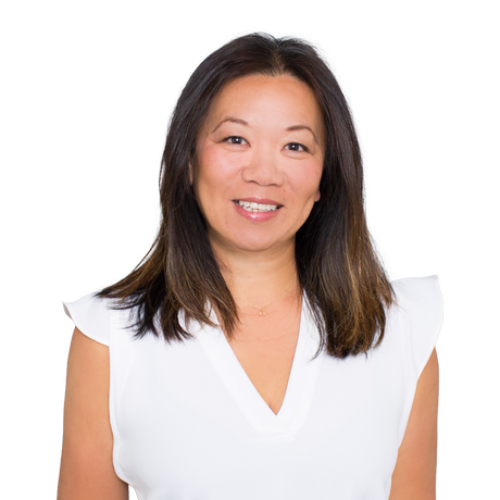 Photo of Jenny Wang